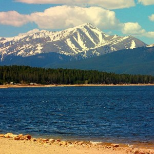 Mount-Elbert